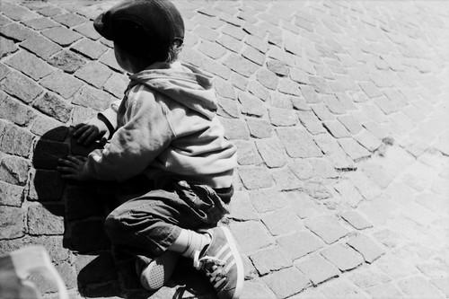 Leica IIIf by spiegellos