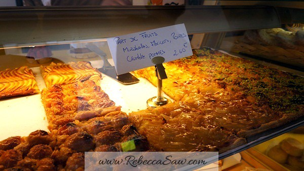 Paris Food Walking Tour - Gourmet French Food (164)