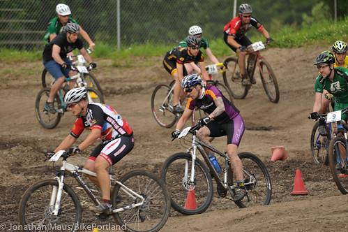 Short Track Racing at PIR-18