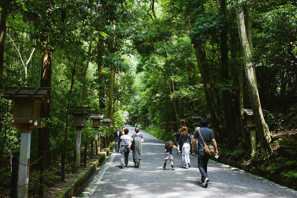 Ogami Shrine