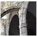 Columna y arcos