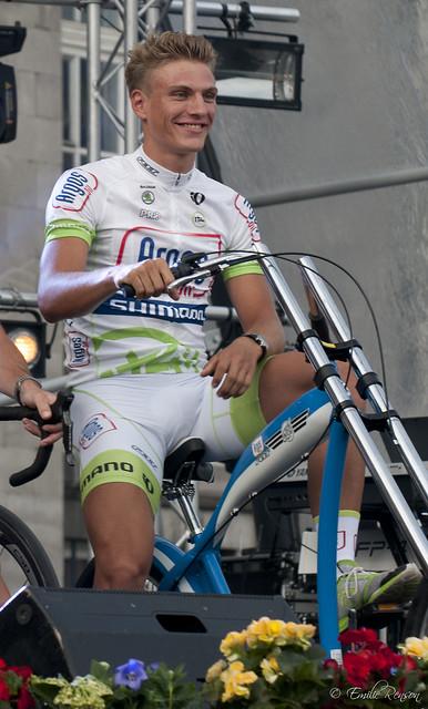 Marcel Kittel // Team Argos Shimano