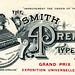 Smith Premier