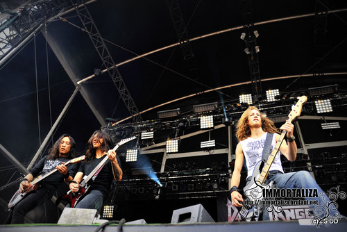 HELLFEST OPEN AIR DAY TWO 16 th JUNE 7490928566_4cc596fe26