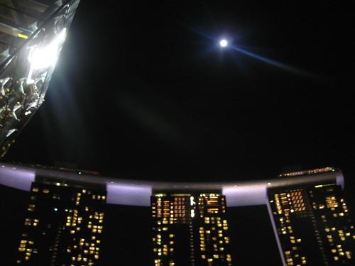 Singapore Swing