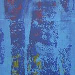 DEAD MEAT GEISHA BLUE