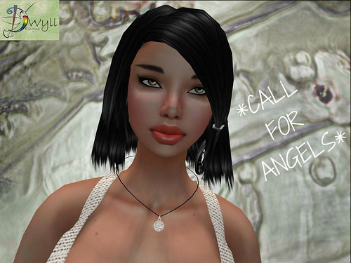.:Dwyll Designs:. *Call for Angels* - 50 lindens by Cherokeeh Asteria