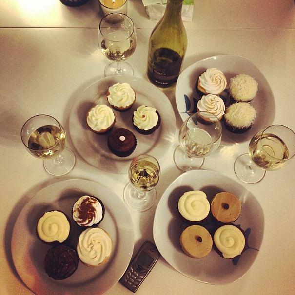 jj2 - cupcakes