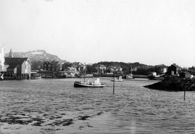 date i oslo Brønnøysund