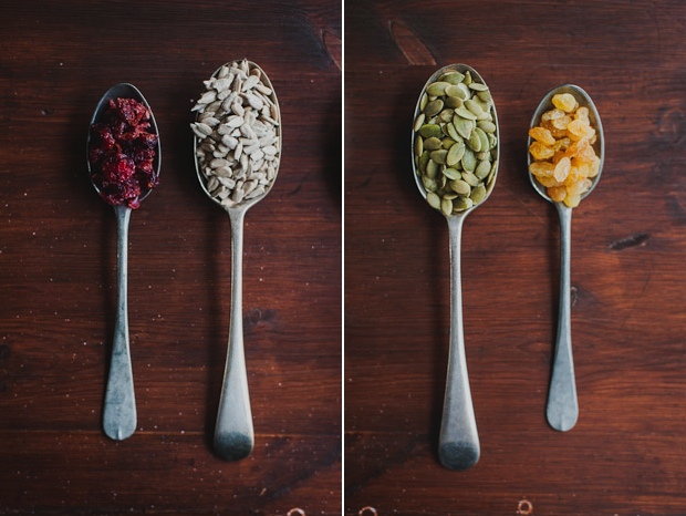 Spoons and Seeds