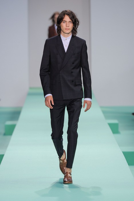 Jaco van den Hoven3338_SS13 Paris Paul Smith(fmag)