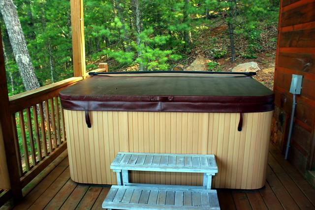 Blairsville Cabin