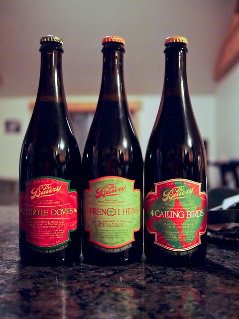 Beer Trade: The Bruery