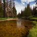 West Fork Blacks Fork River by ashergrey