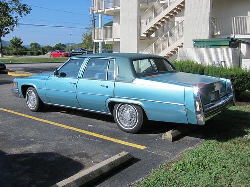 1979 Cadillac Sedan DeVille
