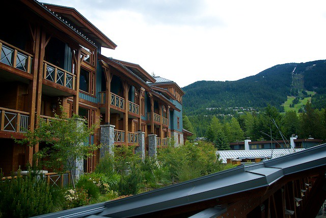 Nita Lake Lodge Whistler