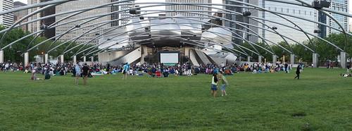 The Lawn - Millennium Park
