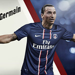 Zlatan Ibrahimovic  Officiel