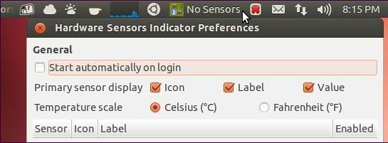 Install 10 Best Useful Indicators in Ubuntu or Linux Mint