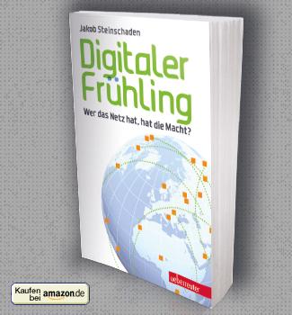 Digitaler Frühling auf Amazon.de