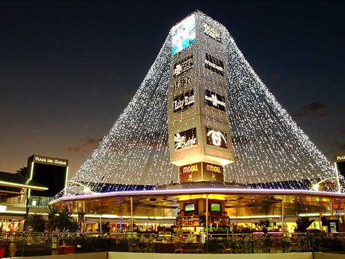 Del Duque shopping Centre