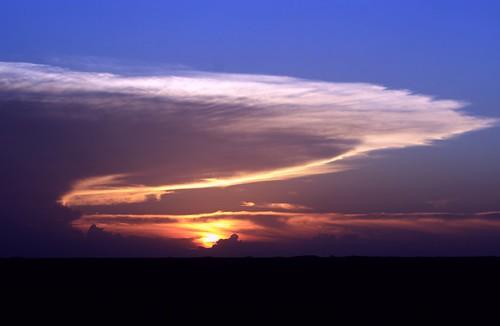 sunset color nature beauty unitedstates natural florida hometown horizon dramatic everglades swirl drama cloudscape southflorida lookingwest coralspringsflorida thesunshinegroup sunrays5