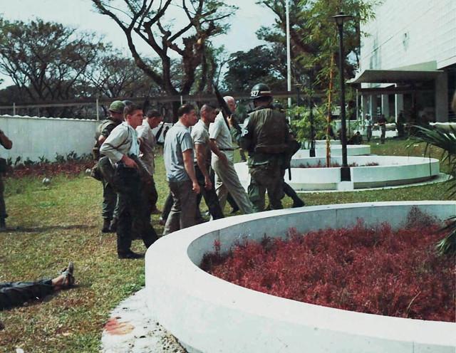 Page 29 - EMBASSY ATTACK - Saigon, 31 January 1968