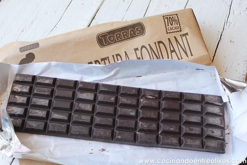 Trufas de chocolate con frutos secos (3)