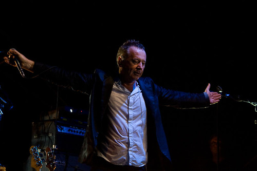 "Simple Minds "" The Greatest Hits Tour"" a Taormina$"