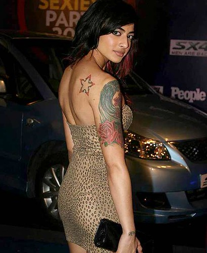 bani tattoos