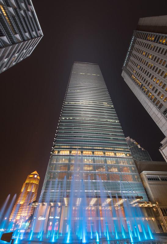 Kuala Lumpur, nightshot