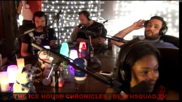 ICE HOUSE CHRONICLES #40