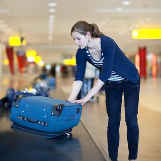 El equipaje está expuesto a muchos peligros.