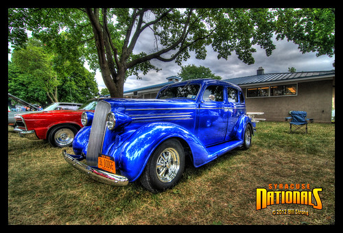 dodge hdr photomatix syracusenationals d80 3exp tokina1116mm