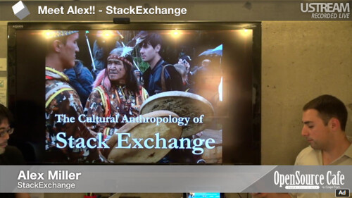 StackExchangePresentationAtOSSCafe