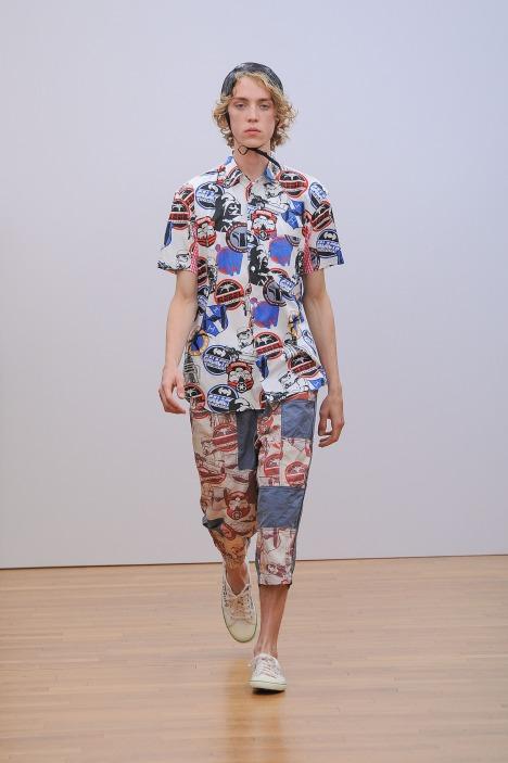Jelle Haen3002_SS13 Paris Comme des Garcons Shirt(fmag)
