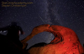 Star Man and Perseus [C_059960-1]