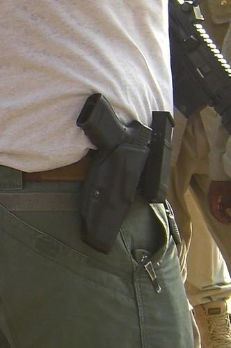 Why Glock, Glock Gun Pistol Review