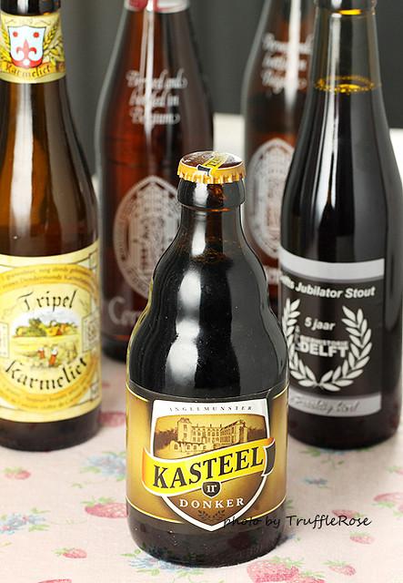 1208。啤酒筆記