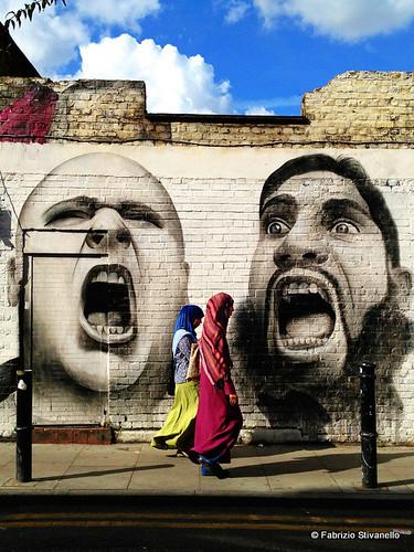 London-Baghdad