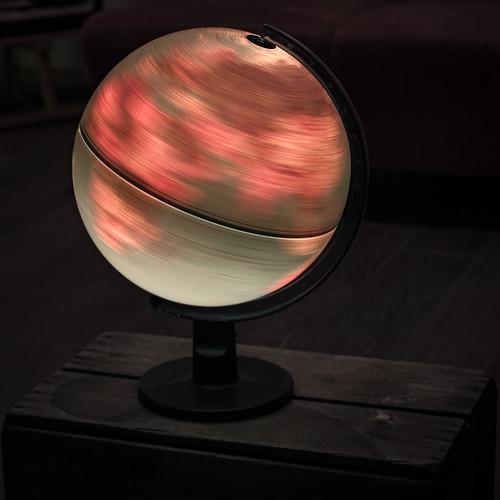 [フリー画像素材] 物・モノ, 地球儀, 地球 ID:201208251800