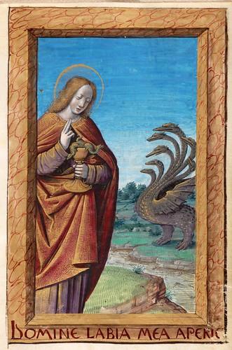 013-Libro de horas- 1500- Bibliothèque de Genève, Comites Latentes 124- Creative Commons CC BY-NC 3.0