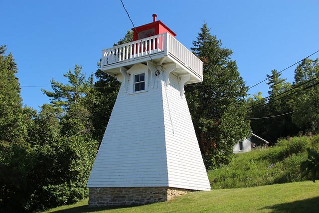Kagawong Lighthouse