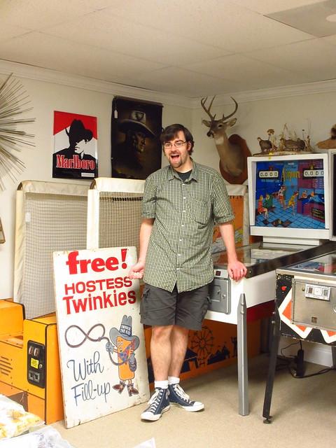 Free Twinkies!