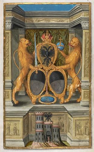 001-Livre de Drapeaux -1646- fol 1r-E-codices-Législation et variétés 53-Licencia CC BY-NC 3.0
