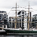 Small photo of Alexander von Humboldt II is a 2011 German sailing ship