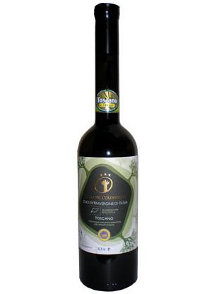 olio extravergine di oliva selezionati da Pisano Doc