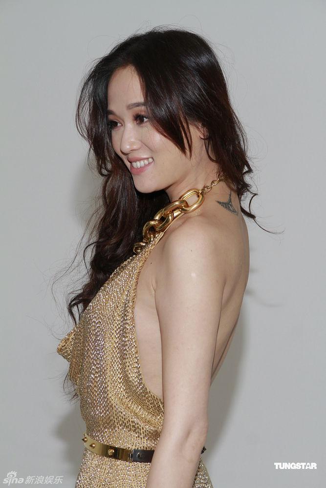 Joe Chen Qiao En Rocks Her New Mature ImageChen Qiao En Boyfriend 2013