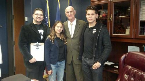 John Cook, El Paso Mayor 4