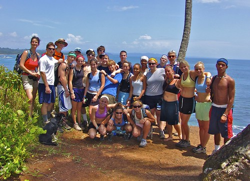 Student Travel to Costa Rica